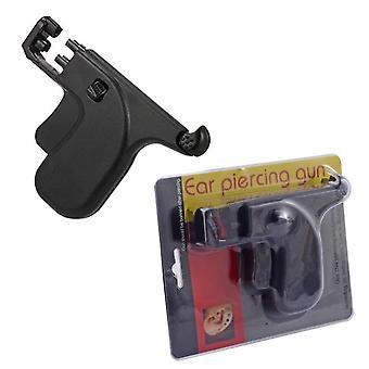 Juego de herramientas profesional de pistola perforadora de orejas