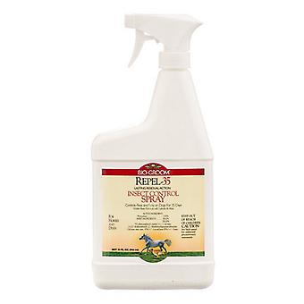 Bio Groom Respinge 35 Insect Control Spray - 32 oz