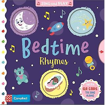 Bedtime Rhymes Sing and Play