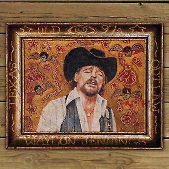 Old 97's & Waylon Jennings - Old 97's & Waylon Jennings [CD] USA import
