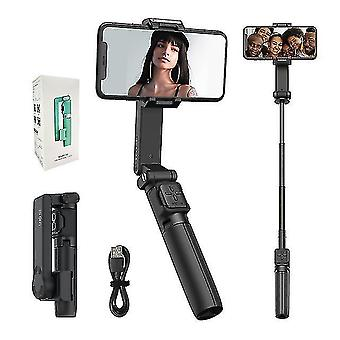 Camera stabilizers supports moza nano se smartphone selfie stick gimbal for vlogging youtube travel shooting black