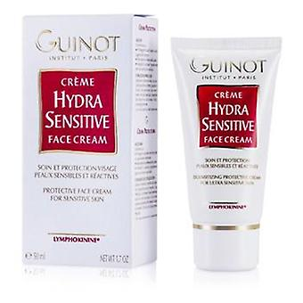 Guinot Hydra Sensitive Face Cream - 50ml/1.7oz