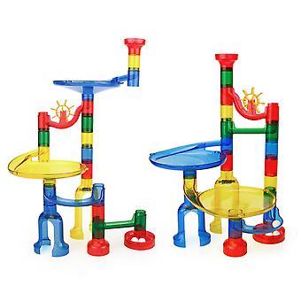 Ensemble de construction de 38 pièces, grand jouet créateur