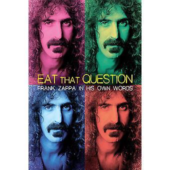 Manger des USA que Question [DVD] import