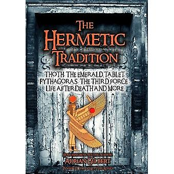 Hermetic Tradition: Thoth the Emerald Tablet Pytha [DVD] USA import