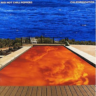 Red Hot Chili Peppers - Californication [CD] USA import