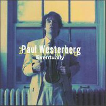 Paul Westerberg - Eventually [CD] USA import