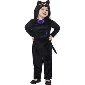 Katte killing kostume børn