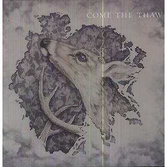 Worm Oroboros - Come the Thaw [Vinyl] USA import