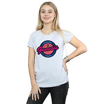 Genesis Women's Neon Logo T-Shirt