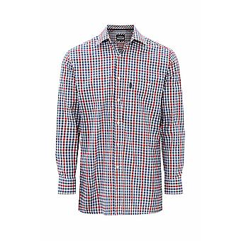Champion Mens Dartmouth Country Casual Long Sleeve Shirt