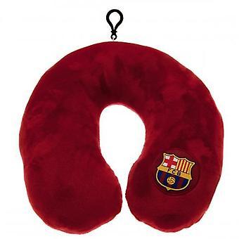 Barcelona nekkussen