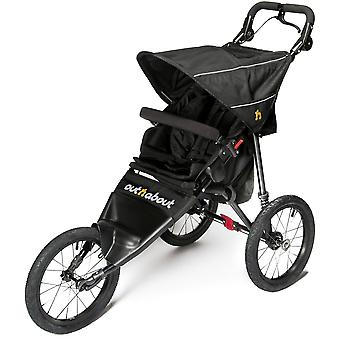 Out 'n' About Nipper Sport Stroller V4