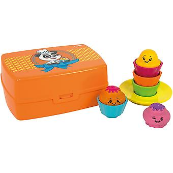 Tomy Shake and Sort Cupcakes