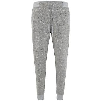 Comfy Co Adults Unisex Slim Fit Elasticated Lounge Pants