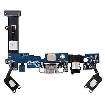 Aansluiting voor de Samsung Galaxy A5 2016 dock microfoon audio module klink sensor Flex micro voor opladen