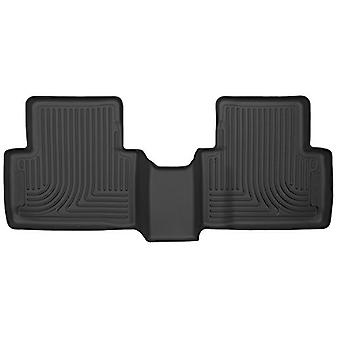 Husky Liners 2nd Seat Floor Liners Fits 16-18 Civic