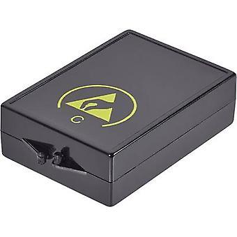 Wolfgang Warmbier ESD box (L x W x H) 55 x 38 x 14 mm 5100.860