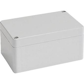 Bopla EUROMAS M 206 VO Universal enclosure 65 x 50 x 35 Polycarbonate (PC) Light grey 1 pc(s)