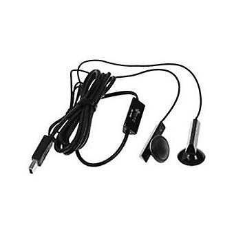 OEM HTC PCD PPC6850, XV6950, XV6875, XV6975, Eris, ADR6250 (Hero) Cuffia Stereo Mani-Free w/ Microfono (HS S300)