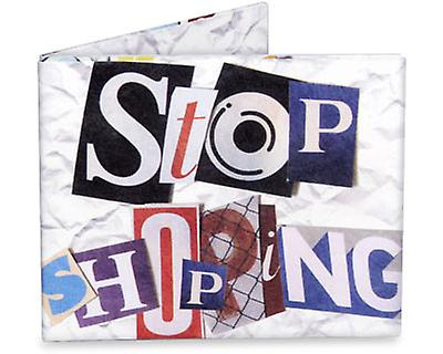 Stop Shopping Dynomighty Puissant Wallet