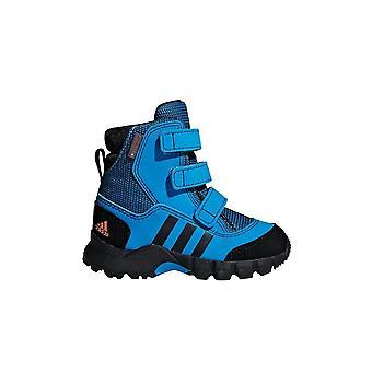 Adidas CW Holtanna snø CF D97659 universal vinter spedbarn sko