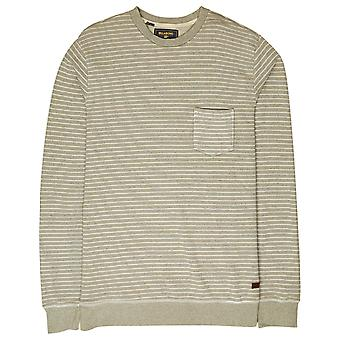 Billabong Stringer Crew Sweatshirt à Gravel