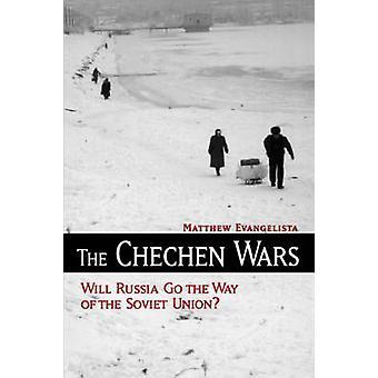 Die tschetschenischen Kriege - wird Russland den Weg der Sowjetunion gehen? von Matt