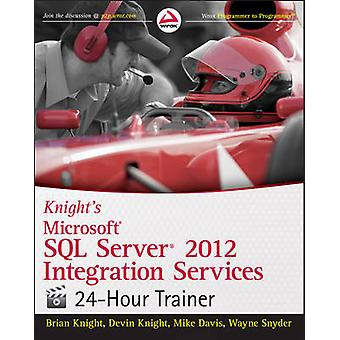 Ritter Microsoft SQL Server 2012 Integration Services 24-Stunden Zug