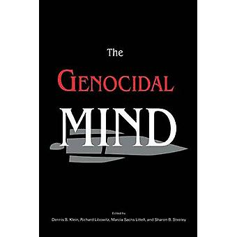 The Genocidal Mind by Dennis Klein - et al. - 9781557788535 Book