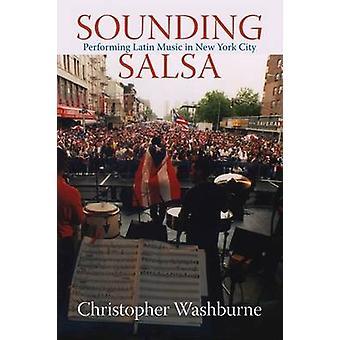 Klingende Salsa - Latin-Musik in New York City von Christophe durchführen