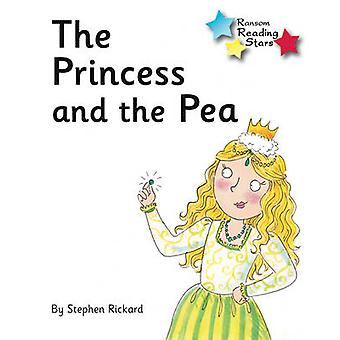 The Princess and the Pea - 9781781277836 Book