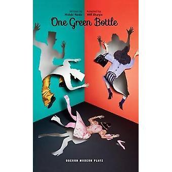 Uma garrafa verde por Hideki Noda - livro 9781786824998