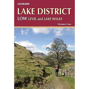 Lake District - Low Level and Lake Walks by Vivienne Crow - 9781852847