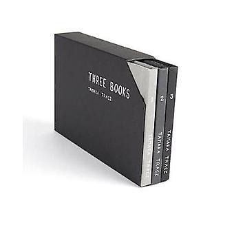 Tamara Tracz - Three Books by Tamara Tracz - 9781910221044 Book