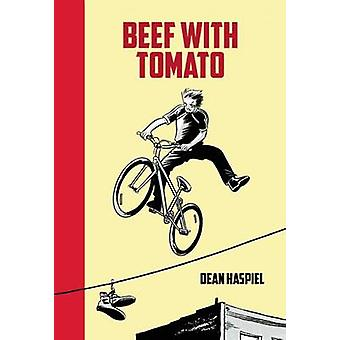 Beef with Tomato by Dean Haspiel - Eric Skillman - Jonathan Ames - 97
