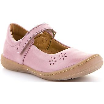 Froddo Girls G3140082-1 Shoes Pale Pink