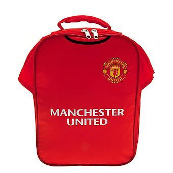 Manchester United FC Kit Öğle Yemeği Çantası