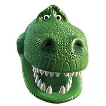 Rex Card Fancy Dress Mask (Toy Story)
