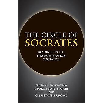 Der Kreis der Sokrates - Lesungen in der ersten Generation Socratics durch