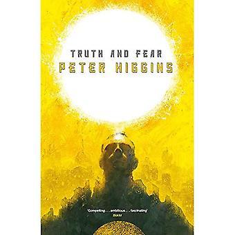 Sanning och fruktan: bok två av varghund talet