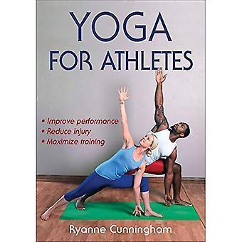 Yoga pour athlètes