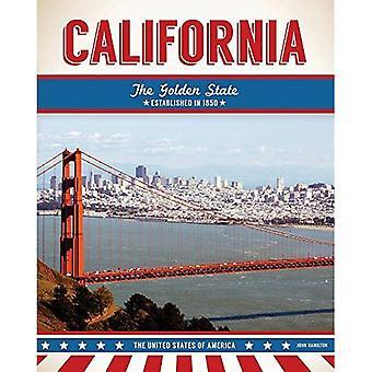 Kalifornia (Yhdysvallat)