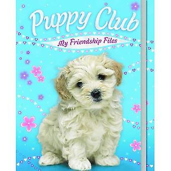 Chiot Club (mes fichiers d'amitié)