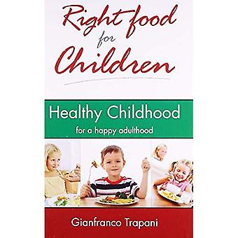 Right Food for Children