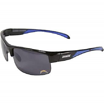 Los Angeles Chargers NFL Polarized Blade Sunglasses