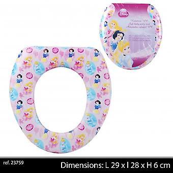 Prinsessa Kids Soft WC-istuin