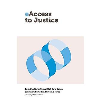 eAccess to Justice (Law, Technology and Media)