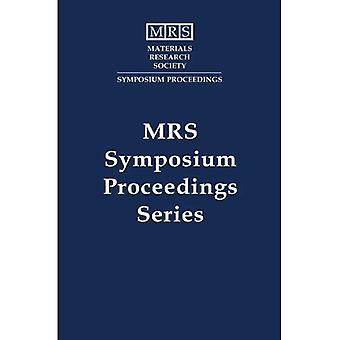 Interfacial Engineering for Optimized Properties: Volume� 458 (MRS Proceedings)