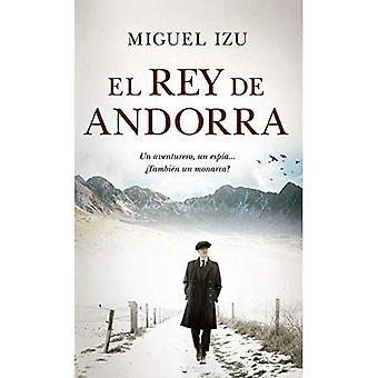 Rey de Andorra, El